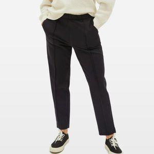Everlane The Dream Pant Tailored Sweatpant Black